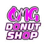 OMG Donuts Logo